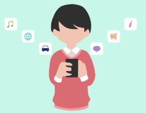 SmartPfone