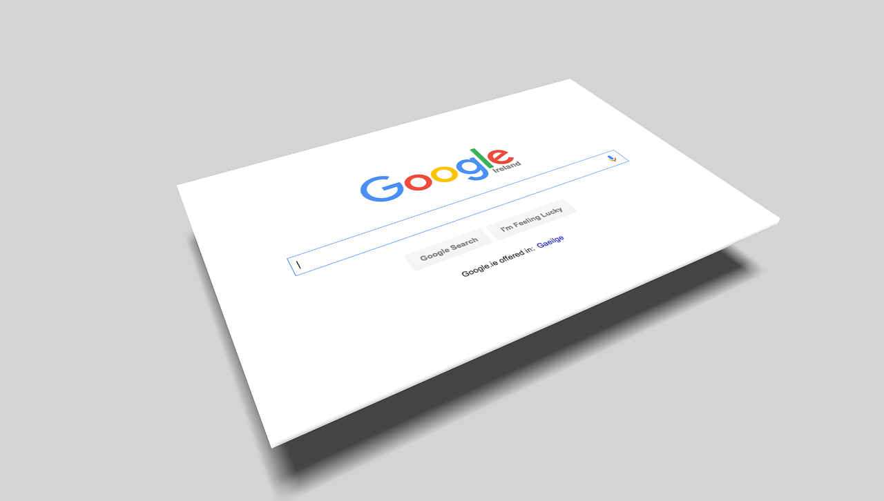 Letter from Google10.28