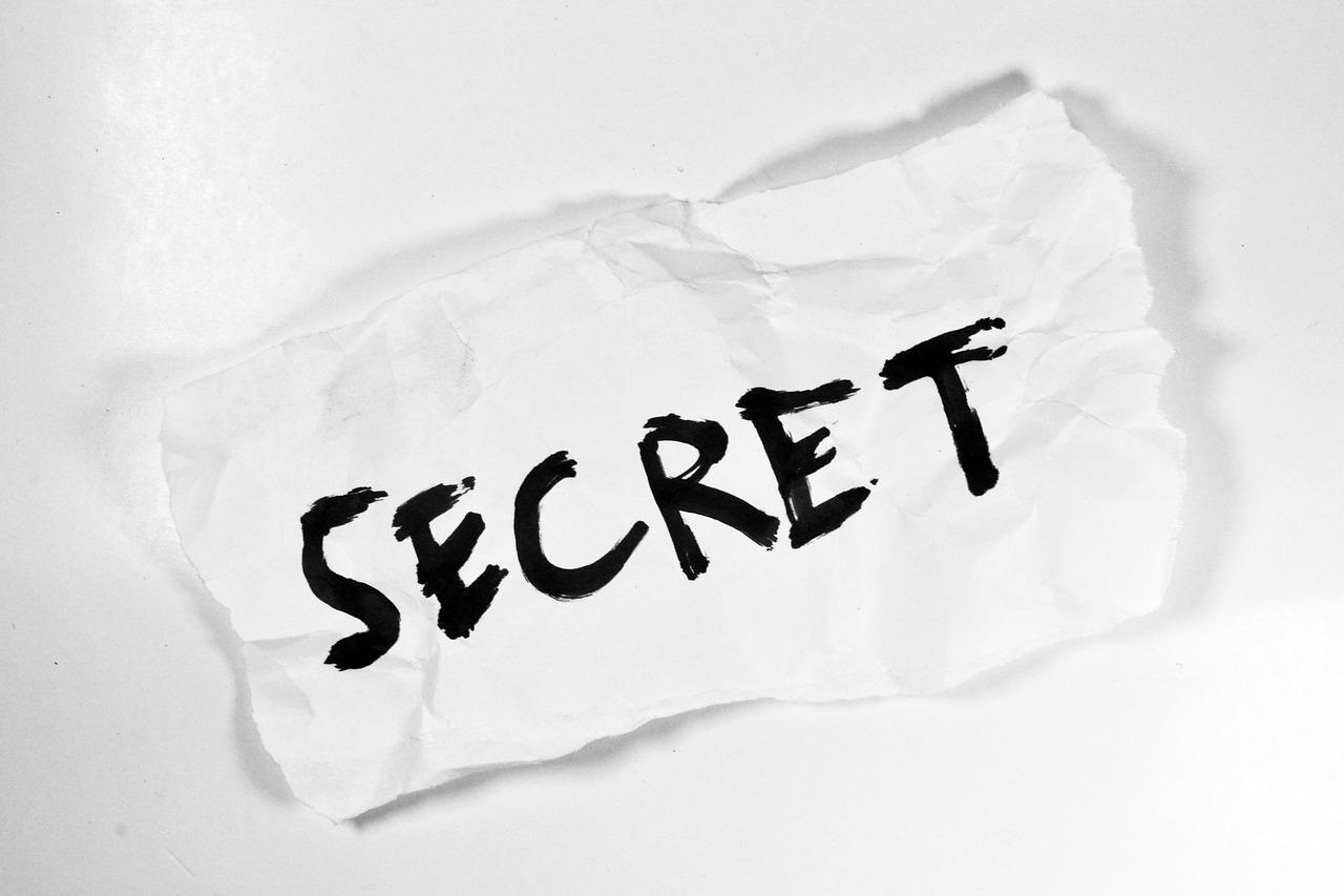 Secret 04.11