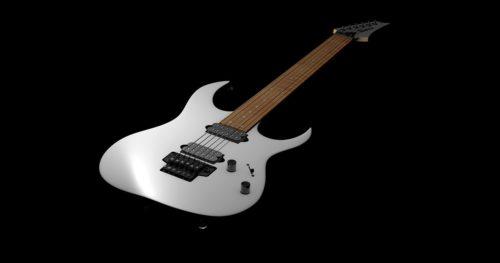 Guitar 02.26