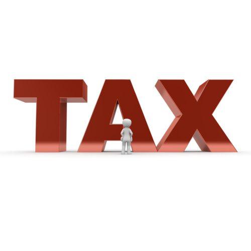 Tax 08.05