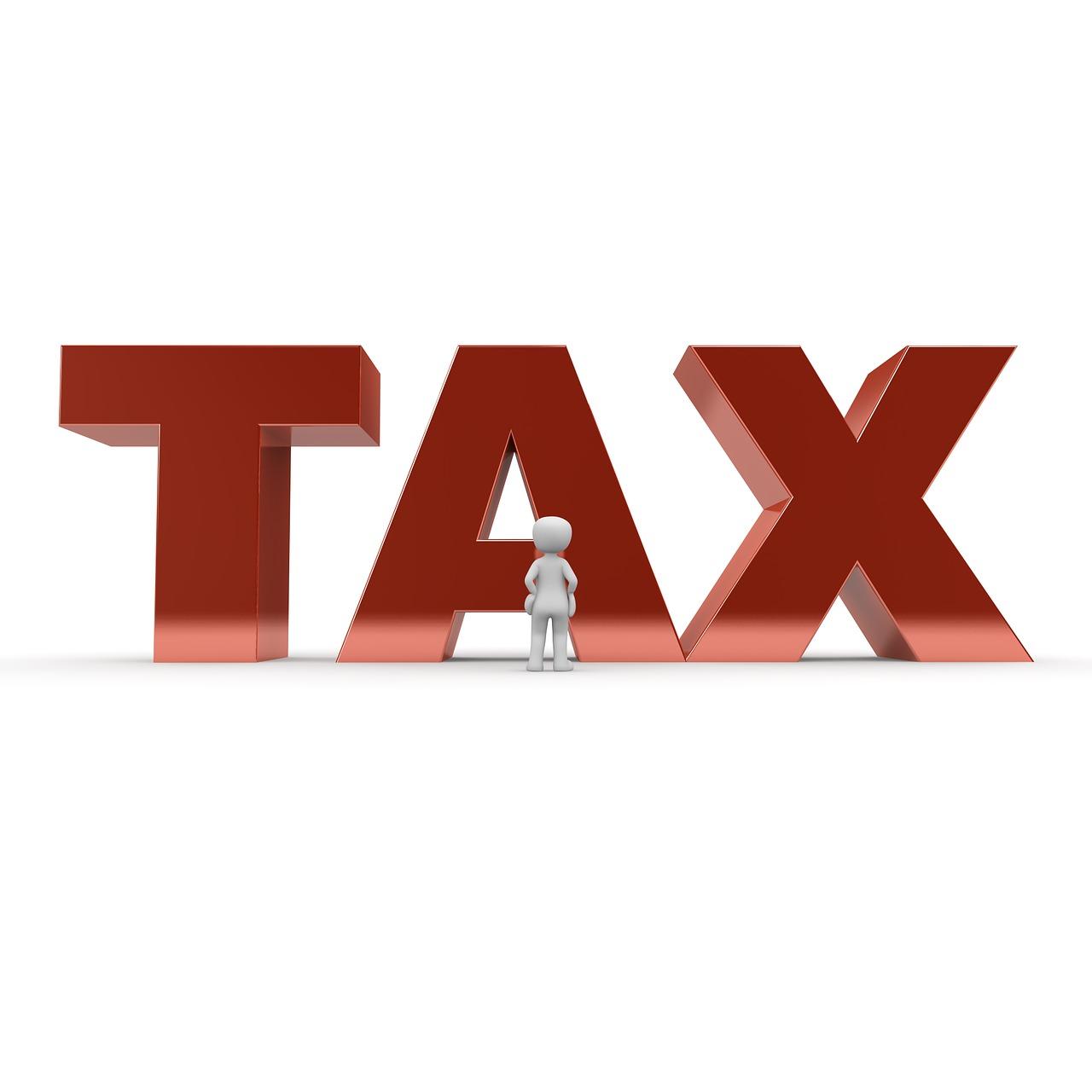 Tax 08.03